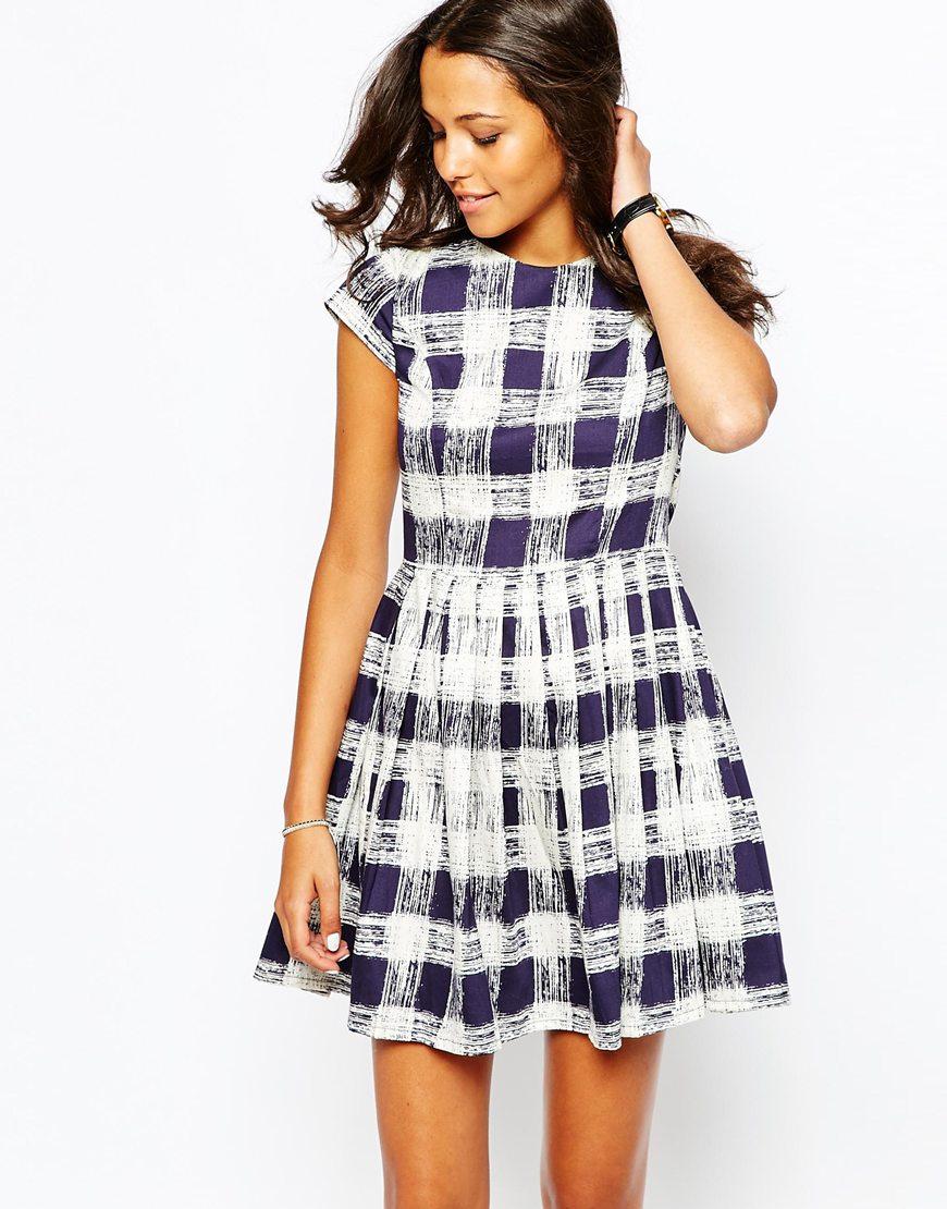 organic coton dress