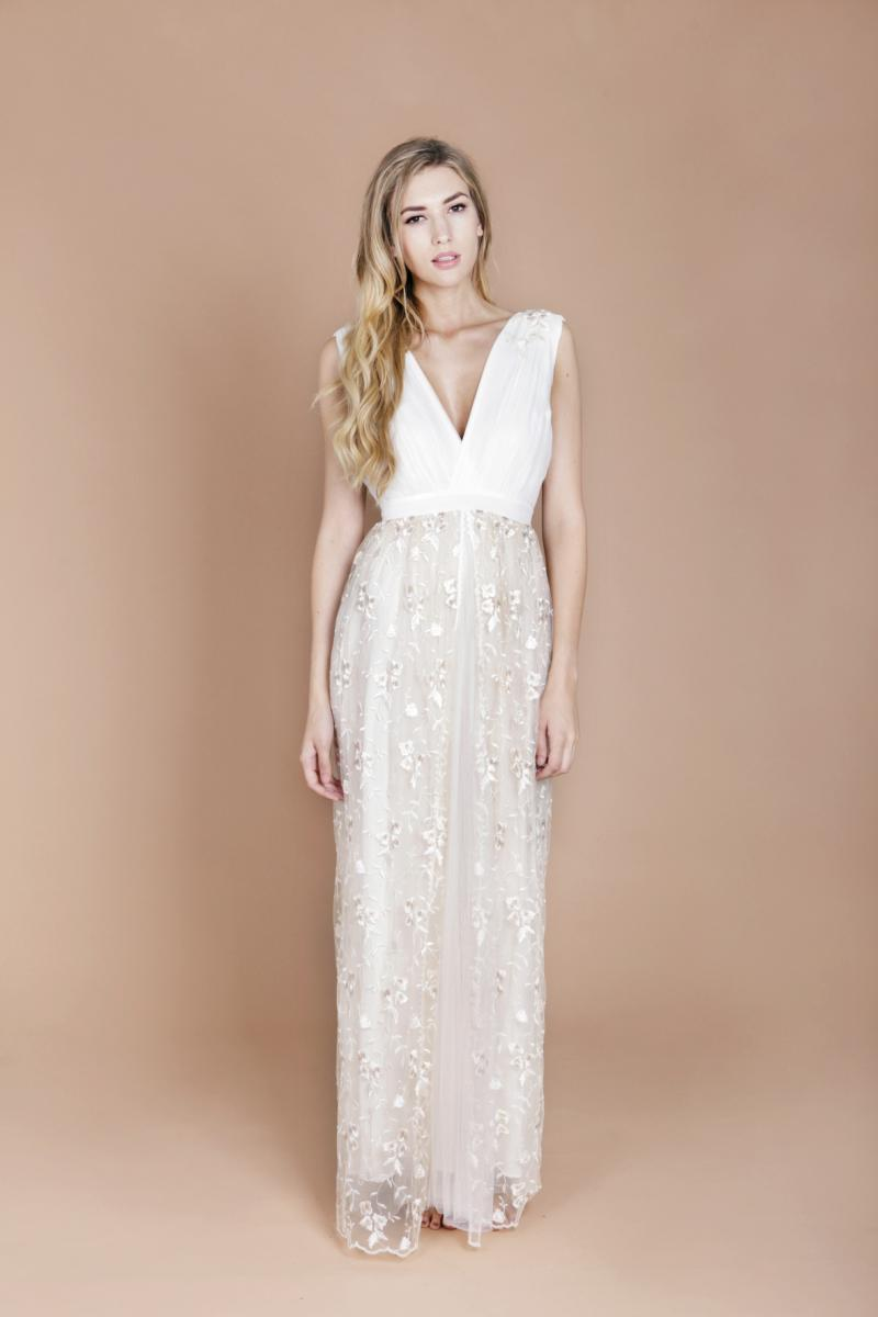 Ethical Wedding Dresses – The Good Fashionista